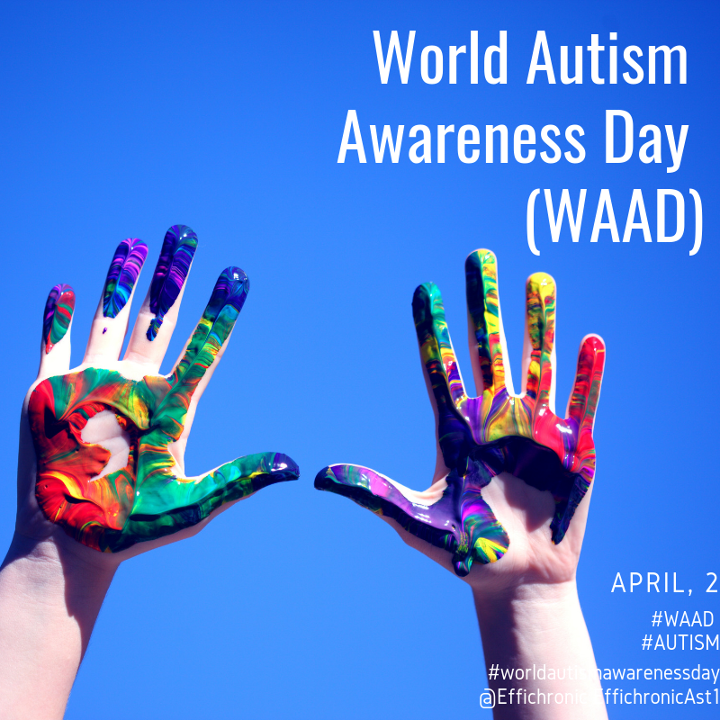 World Autism Awareness Day (WAAD)