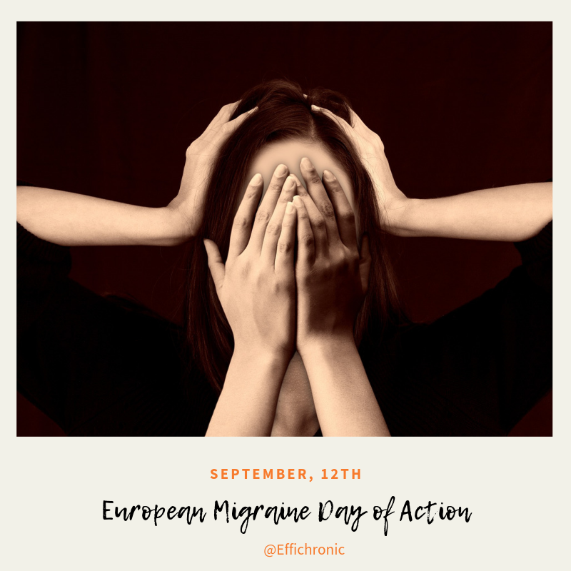 European Migraine Day of Action