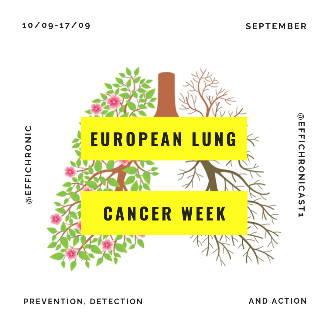 European Lung Cancer Week