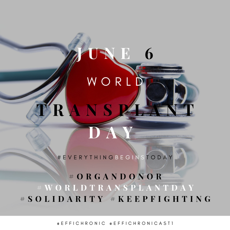 World Transplant Day